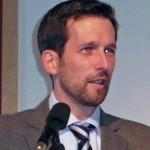 Pastor Karsten Wenzel; Foto: H. Wägner