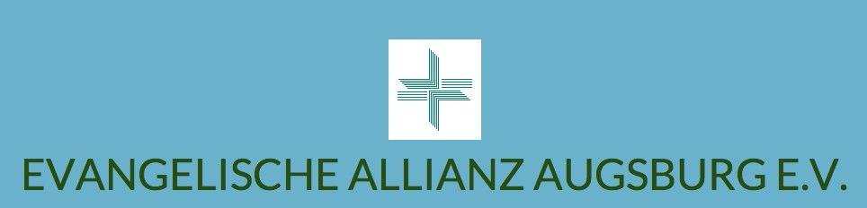 Herzlich willkommen! - Evangelische-Allianz-Augsburgs Webseite!