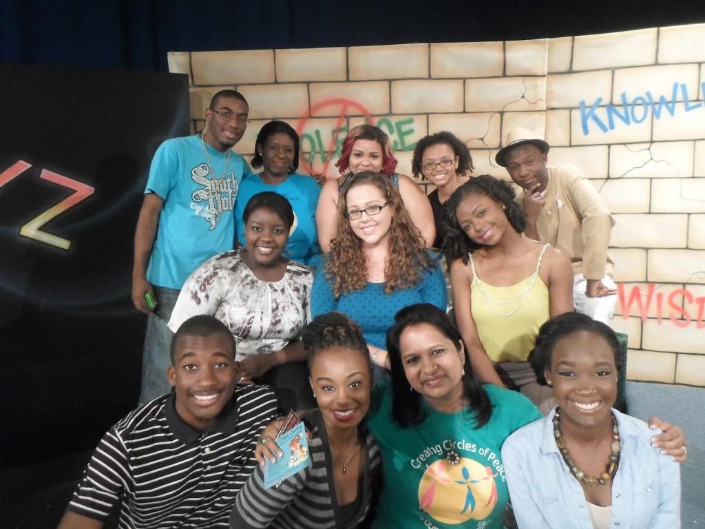 Das Partnerprojekt des Weltgebetstag der Frauen 2015, das Bahama Crisis Center unterstützt Mädchen und Frauen im Kampf gegen sexuelle Gewalt. Foto: © Bahamas Crisis Centre